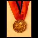 Hamazkayin Gold Medal