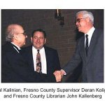 Fresno, California. April 13, 1991
