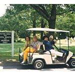Pocono, Pennsylvania. July 7 thru 13, 1992_8