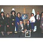 Fresno, California. April 17, 1993
