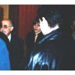 New York, New York. March 29, 1996