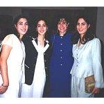 Pasadena, California. April 12, 1996