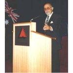 Sydney, Australia. June-July 1996