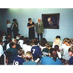 Fresno, California May 16, 1997
