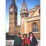 London, England June 1, 1997