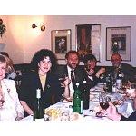 Milan, Italy May 21, 1997