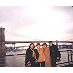 Newark, New Jersey. October 15, 1997