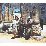 Aleppo, Syria June 19, 1999
