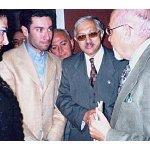 Istanbul, Turkey May 8, 1999