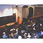 Cambridge, Massachusetts: November 16, 2001