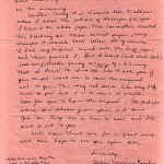 Letters & Comments